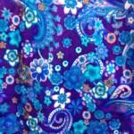 Blue flowers 700